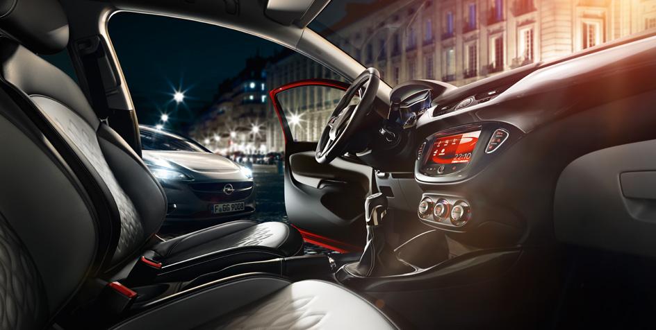 Auto Deters - Corsa bei Auto Deters